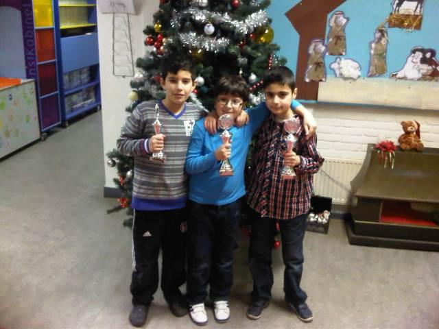 2012-12-19 Kerstschaak WSN