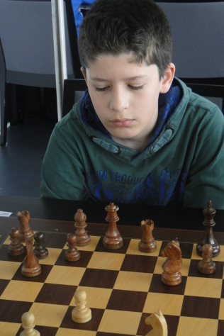 Diego NK-jeugd 2016